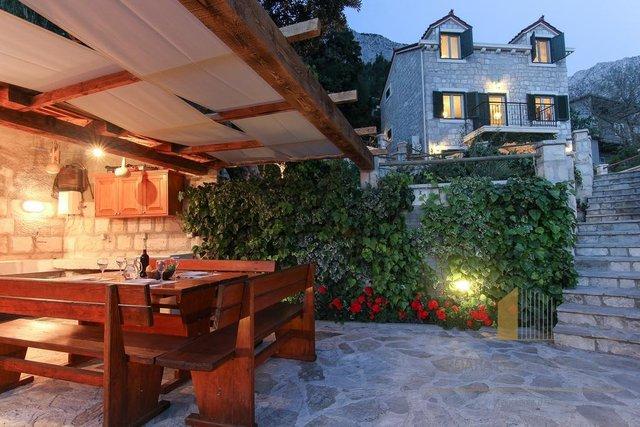 Haus, 140 m2, Verkauf, Baška Voda - Bast
