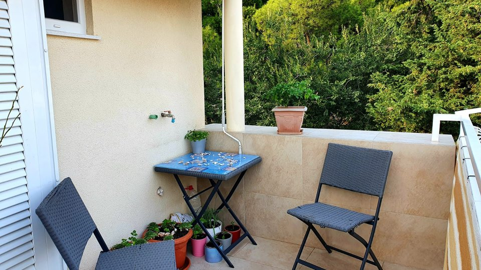Renovated stone house, just 50 meters from the sea