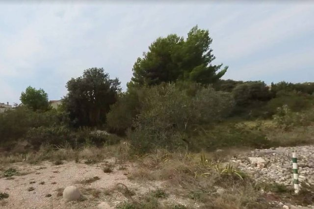 Land, 850 m2, For Sale, Rogoznica