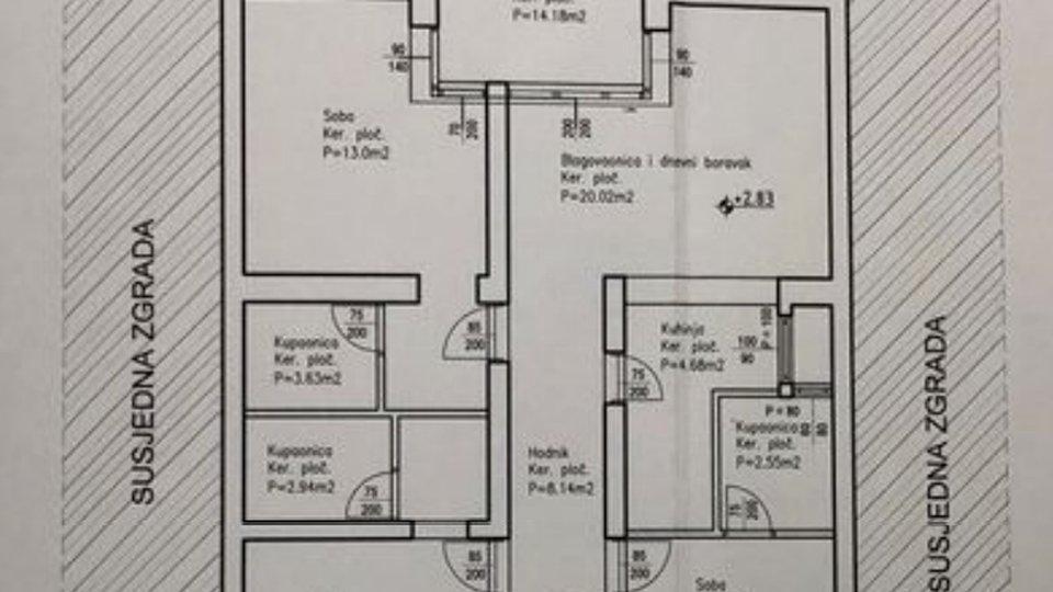 Haus, 534 m2, Verkauf, Milna - Bobovišća