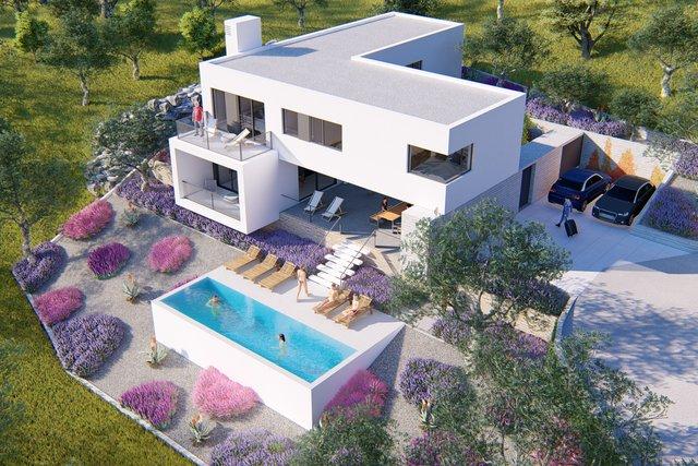 Haus, 213 m2, Verkauf, Omiš