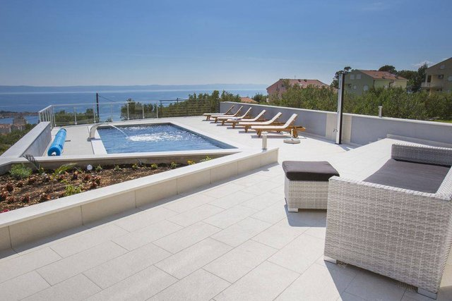 Haus, 240 m2, Verkauf, Makarska