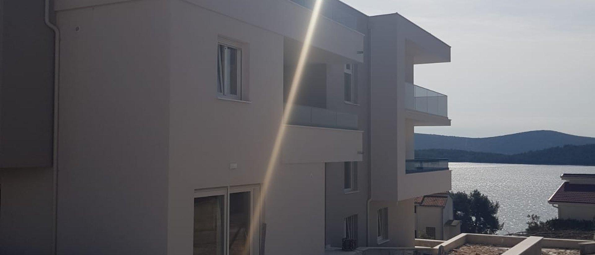 Wohnung, 62 m2, Verkauf, Šibenik - Žaborić