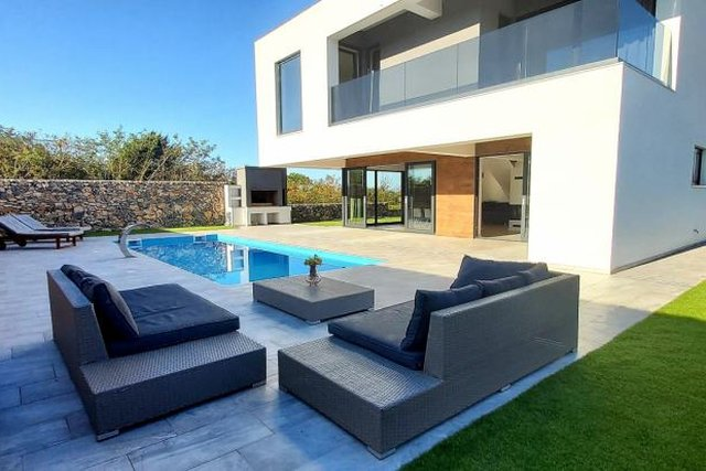 House, 230 m2, For Sale, Zadar