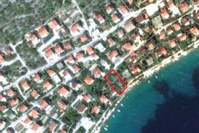 Grundstück, 906 m2, Verkauf, Trogir - Čiovo