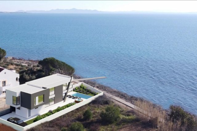 House, 263 m2, For Sale, Zadar