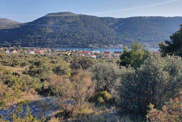Terreno, 1797 m2, Vendita, Šibenik