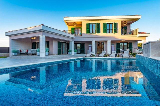 Casa, 258 m2, Vendita, Nin - Zaton