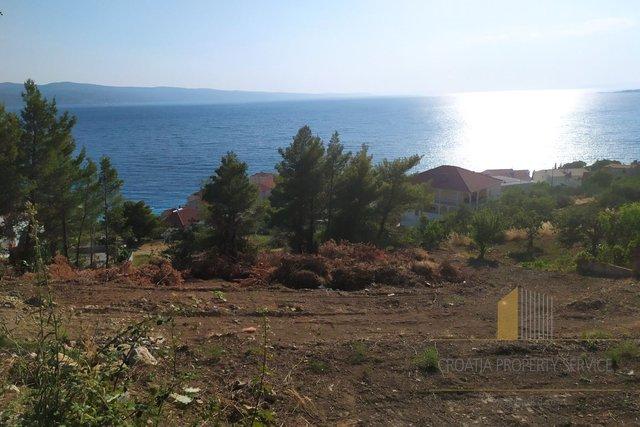 Zemljišče, 1167 m2, Prodaja, Omiš
