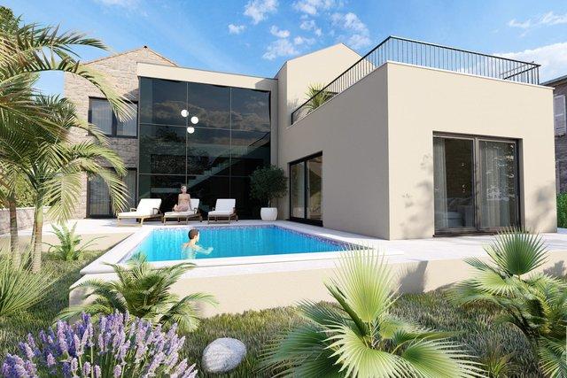 Hiša, 240 m2, Prodaja, Šibenik