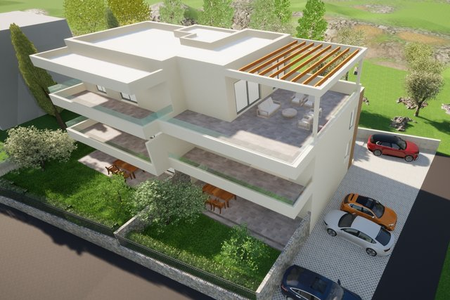Stanovanje, 233 m2, Prodaja, Trogir - Čiovo
