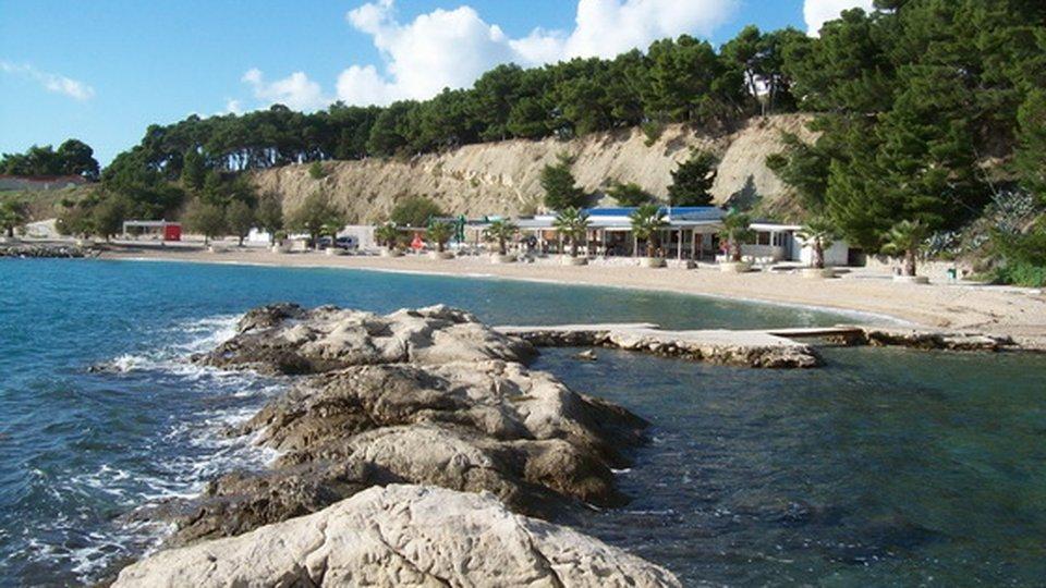 Luxury apartment in Split 90 meters from the sea!