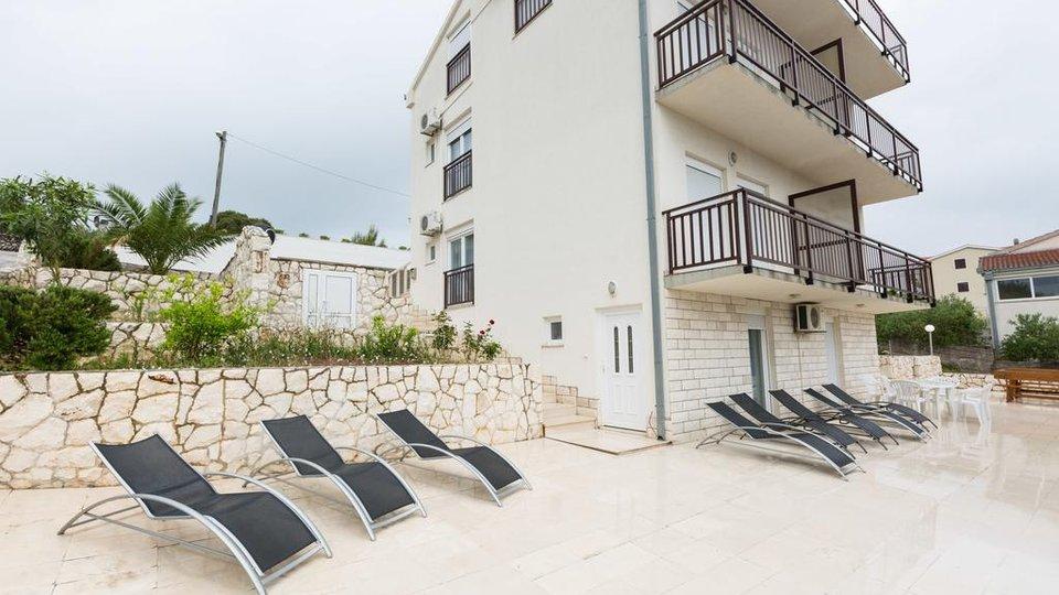 Hotel, 327 m2, For Sale, Trogir - Čiovo
