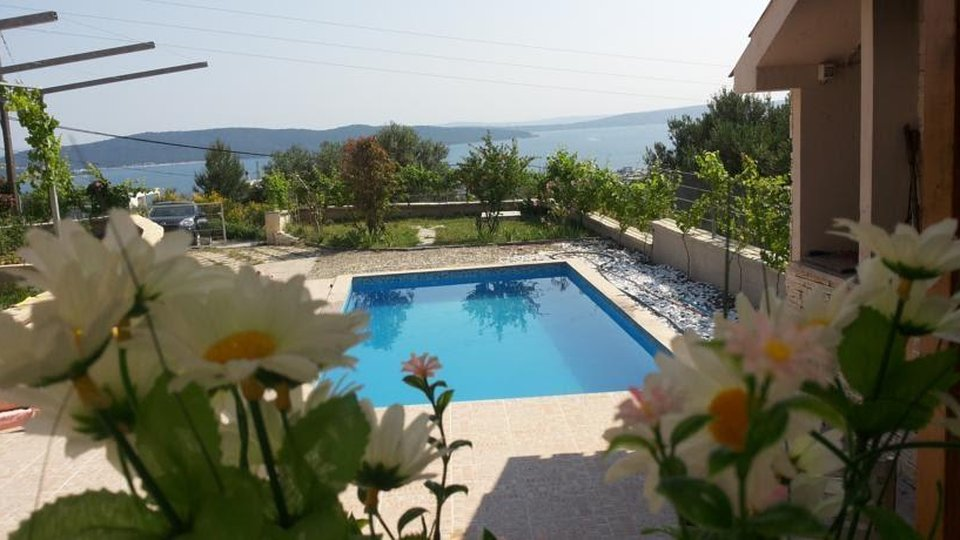 House, 80 m2, For Sale, Kaštel Sućurac