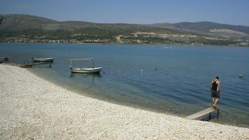 Apartment, 72 m2, For Sale, Trogir - Čiovo