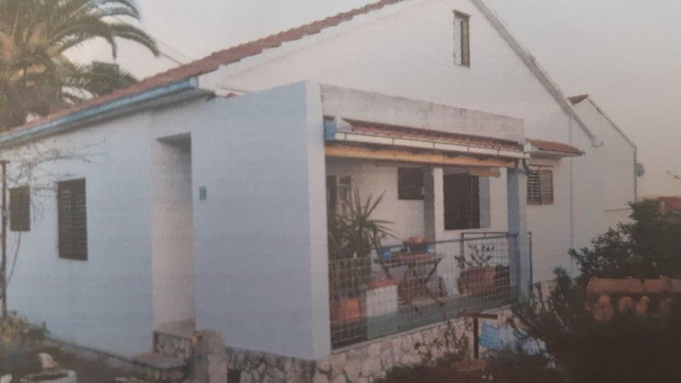 House, 128 m2, For Sale, Seget Vranjica