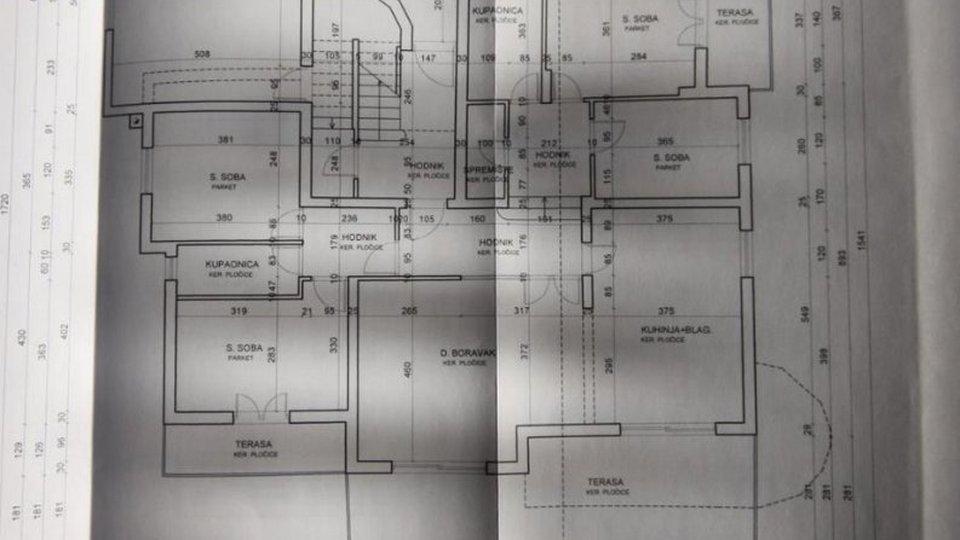 Hiša, 397 m2, Prodaja, Tribunj