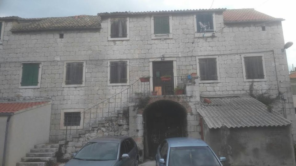 House, 270 m2, For Sale, Split