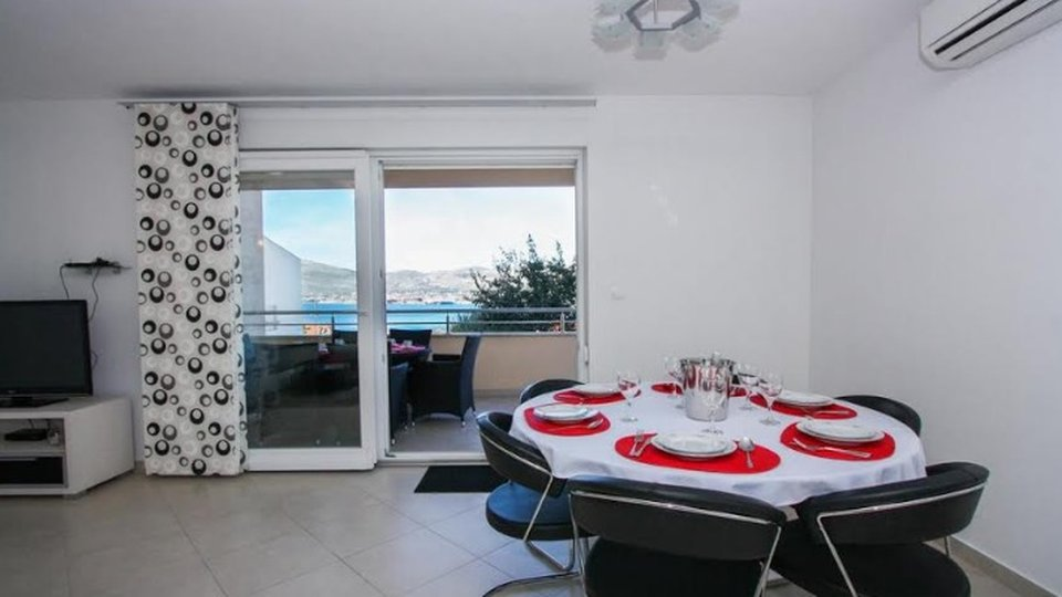 Apartment, 100 m2, For Sale, Trogir - Čiovo