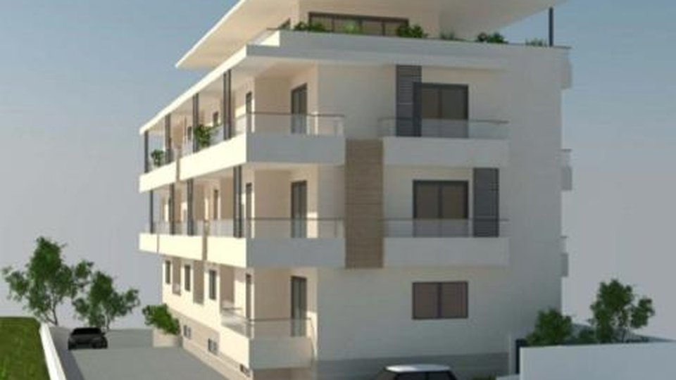 Hot prices- new development in Stobrec, Split
