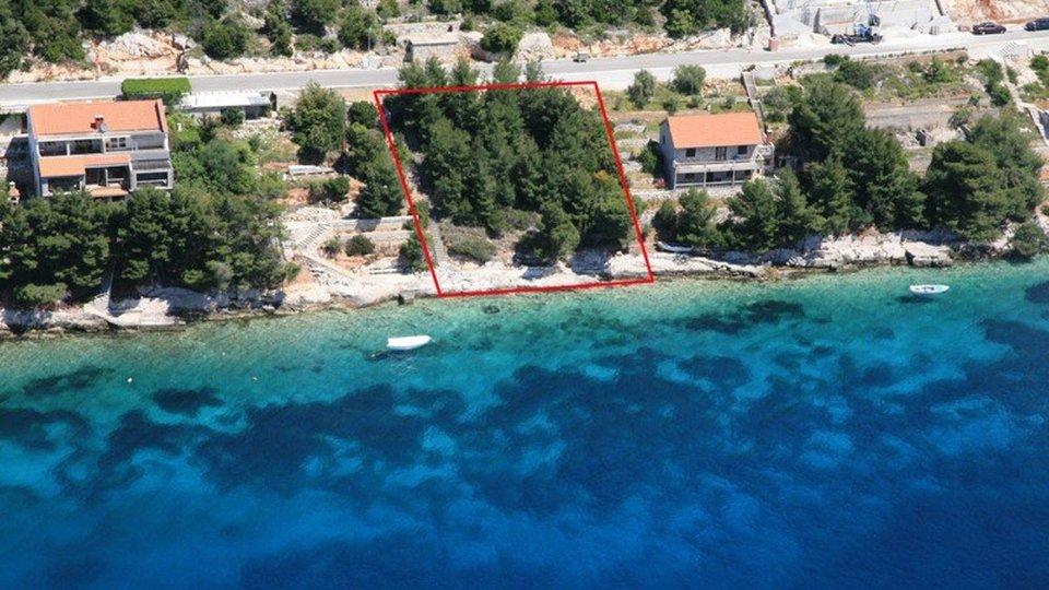 Hiša, 400 m2, Prodaja, Korčula