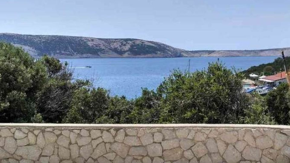 APARTMENT HOUSE WITH PRIVATE BEACH, NOVALJA!