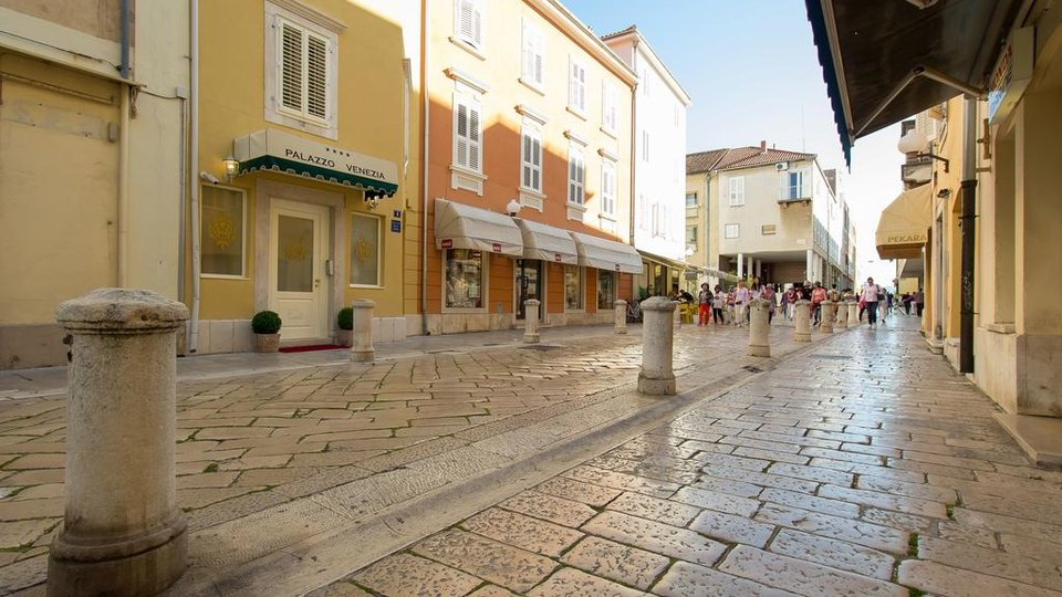 BOUTIQUE HOTEL IN THE CENTER OF ZADAR!