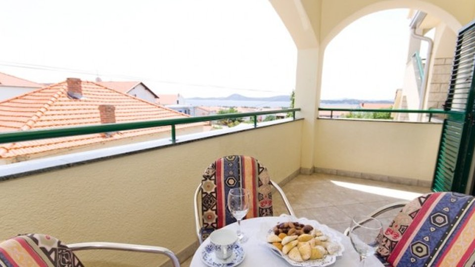 Hotel, 480 m2, For Sale, Vodice