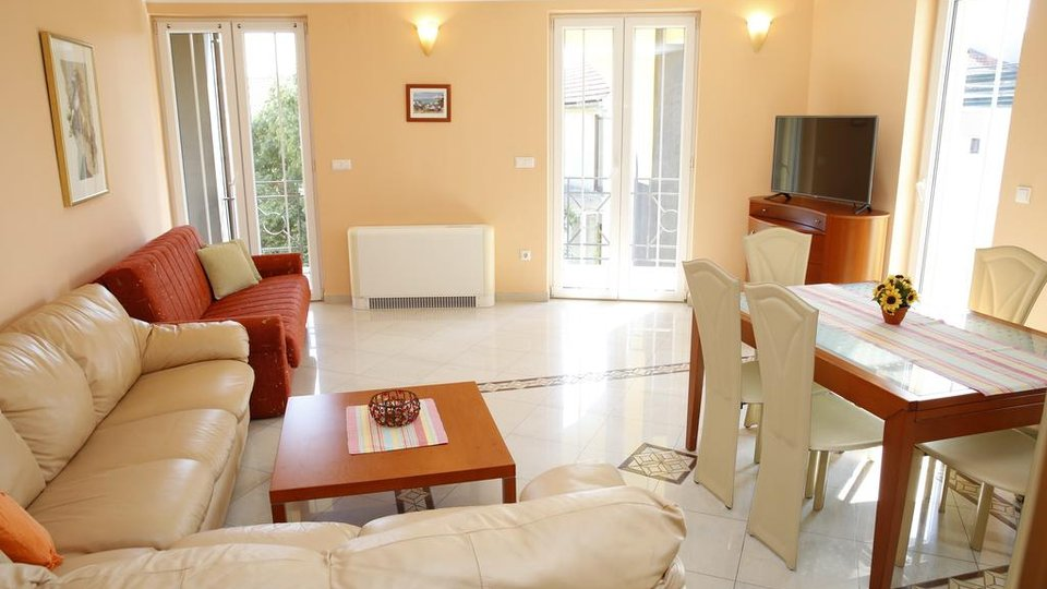 BEAUTIFUL APARTMENT VILLA IN VODICE, EXCELLENT LOCATION!