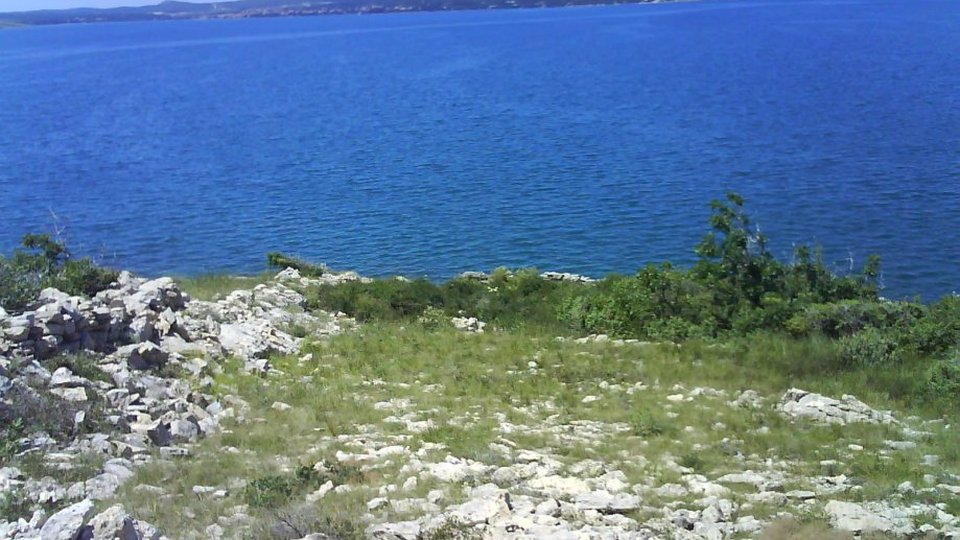Land, 744 m2, For Sale, Novigrad