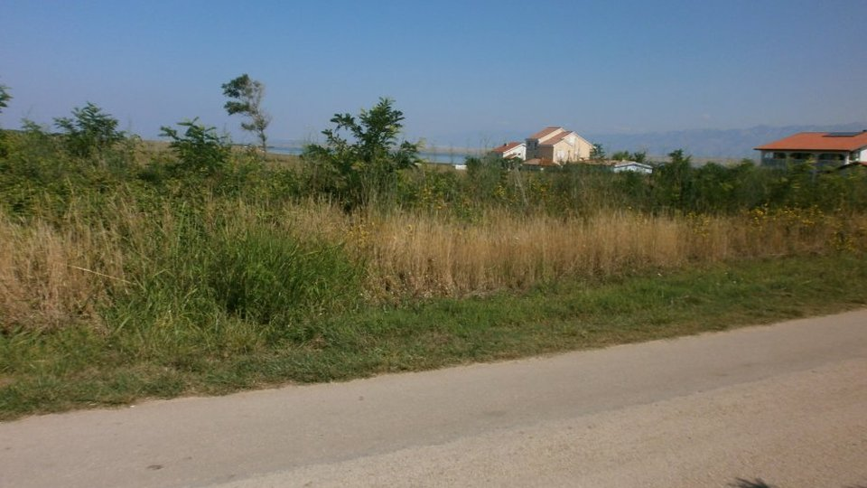 Land, 2395 m2, For Sale, Privlaka