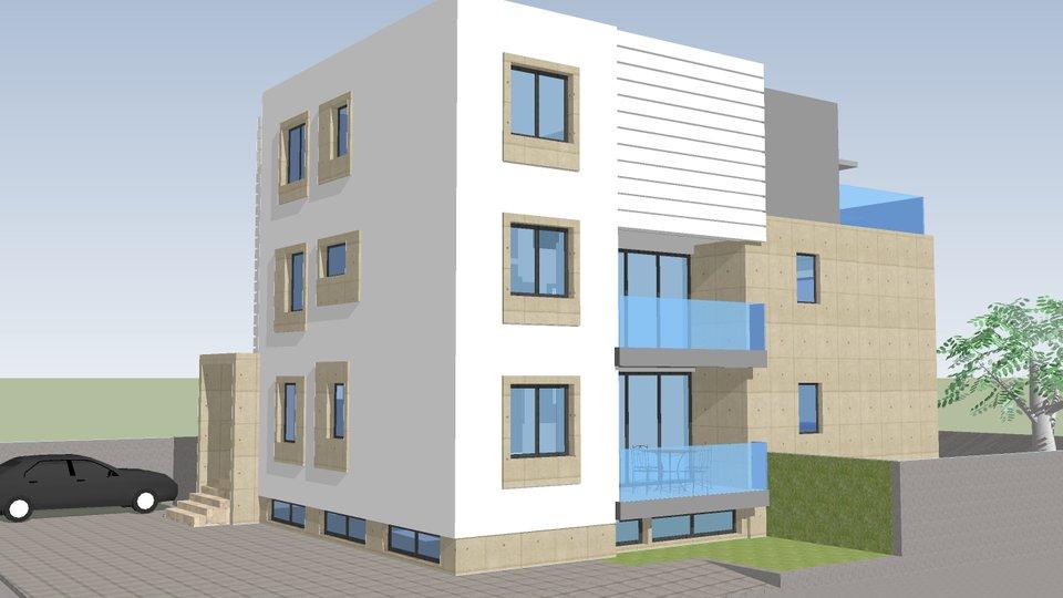 Apartment, 102 m2, For Sale, Zadar-okolica - Kožino