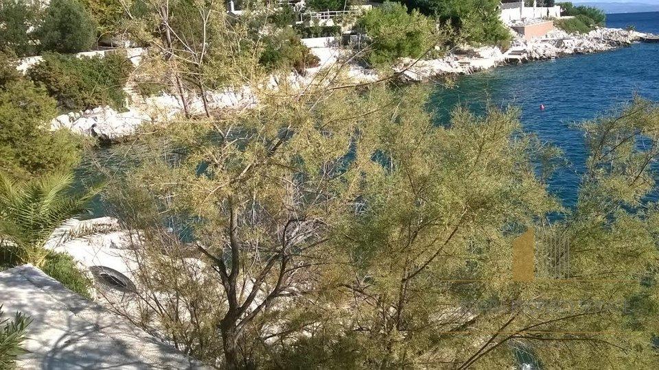 Villa auf Ciovo Halbinsel mit herrlichem Meerblick!