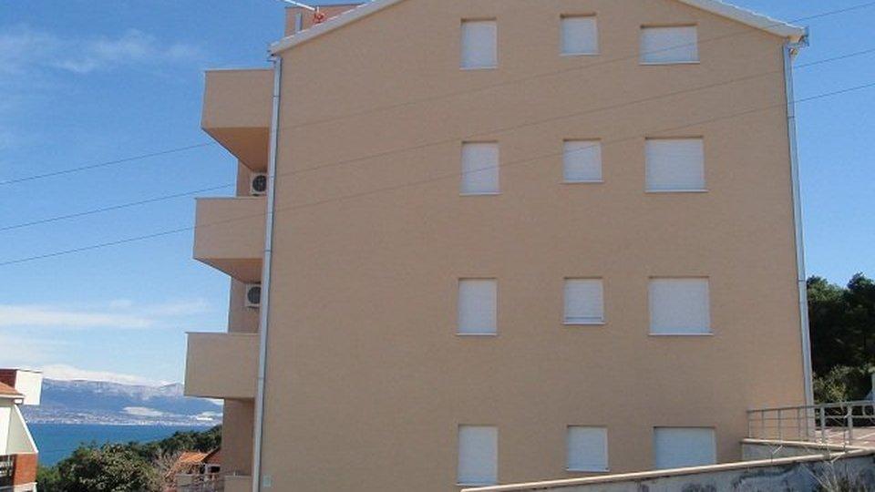 Apartment, 60 m2, For Sale, Arbanija
