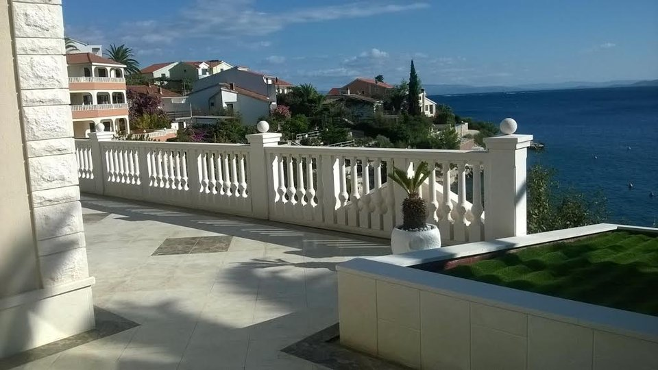 Villa on Ciovo peninsula with amazing sea view!