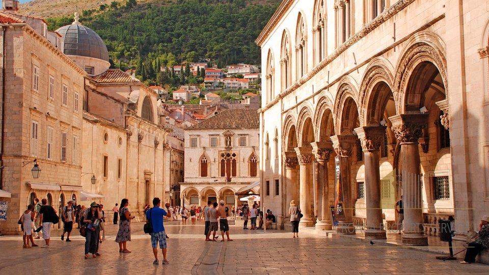 Land, 337 m2, For Sale, Dubrovnik