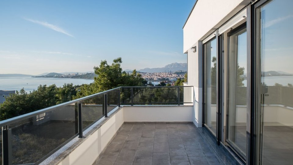 Apartment, 92 m2, For Sale, Split