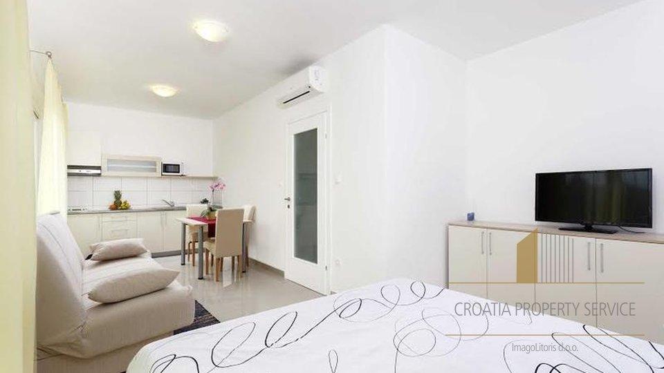 Wundervolles neues Hotel in Podstrana bei Split zu kaufen!