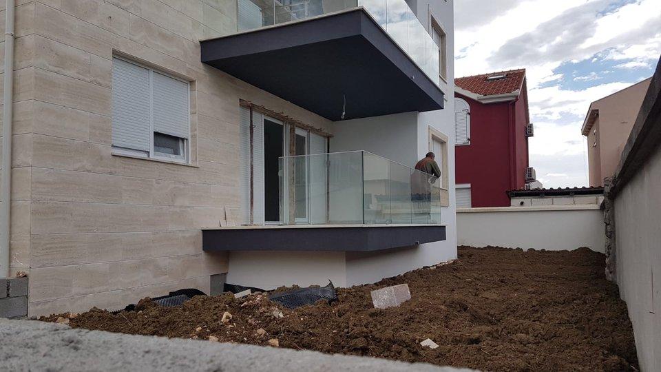 Apartment, 58 m2, For Sale, Zadar-okolica - Kožino