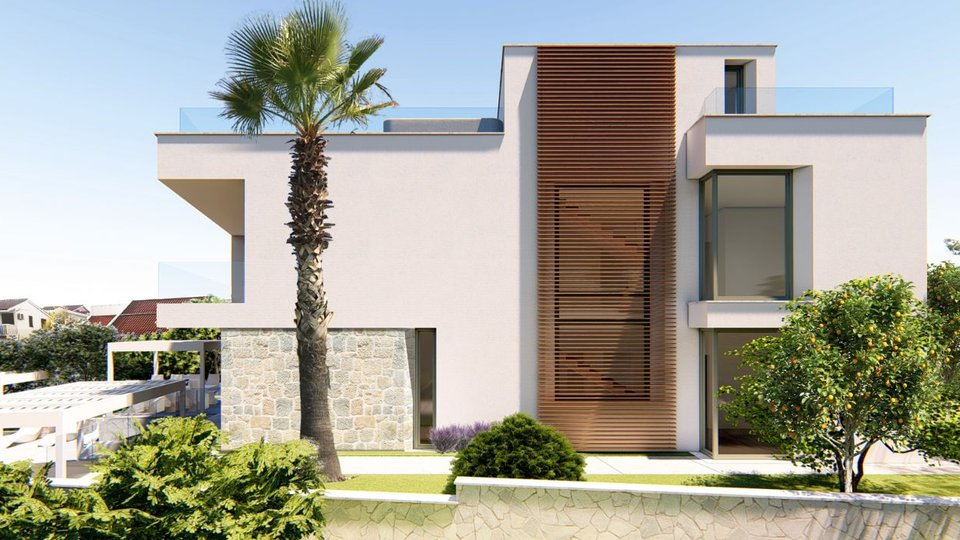 House, 200 m2, For Sale, Marina - Sevid