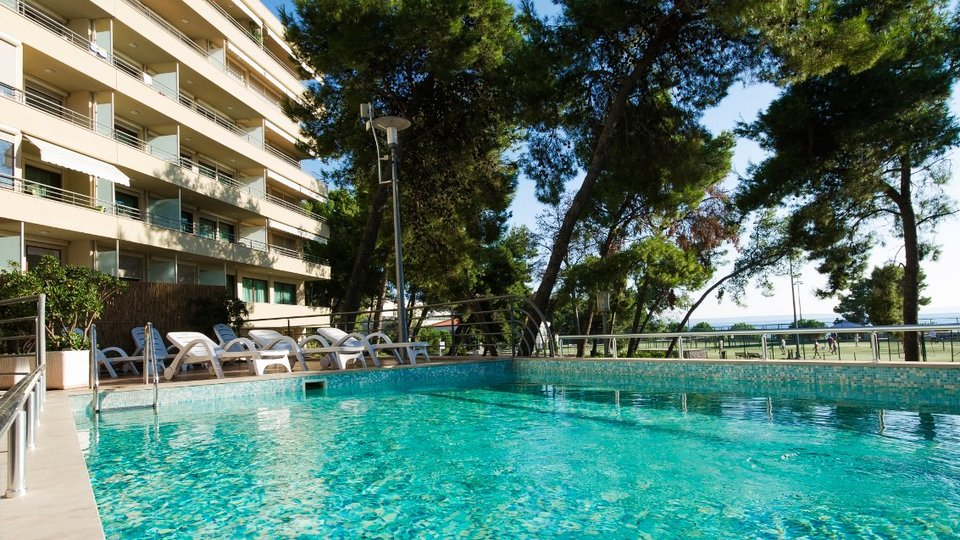 Phenomenal offer - Split - apartment in a prestigious resort by the sea!
