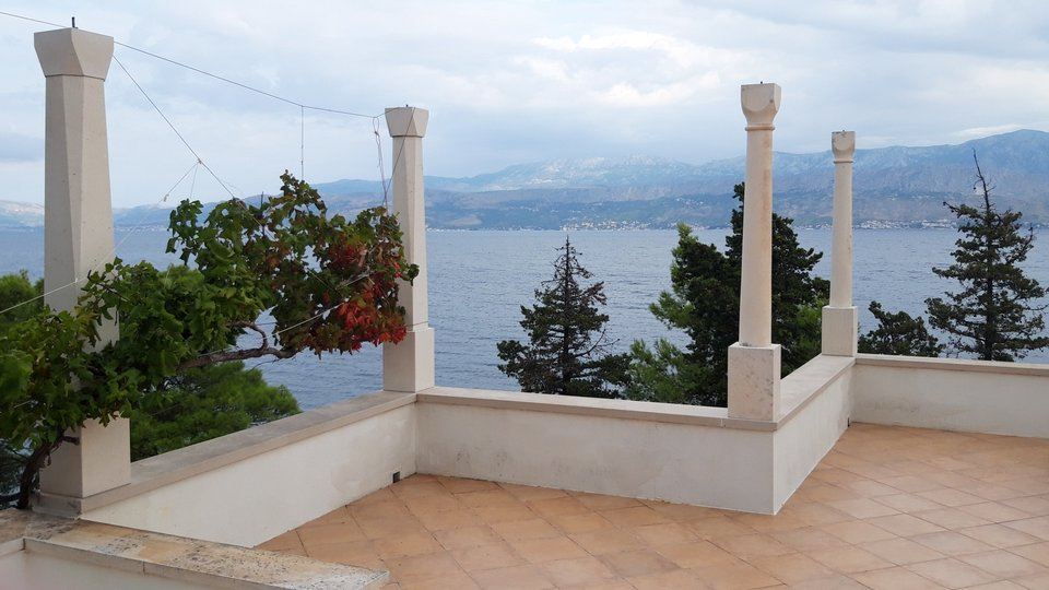 House, 255 m2, For Sale, Milna