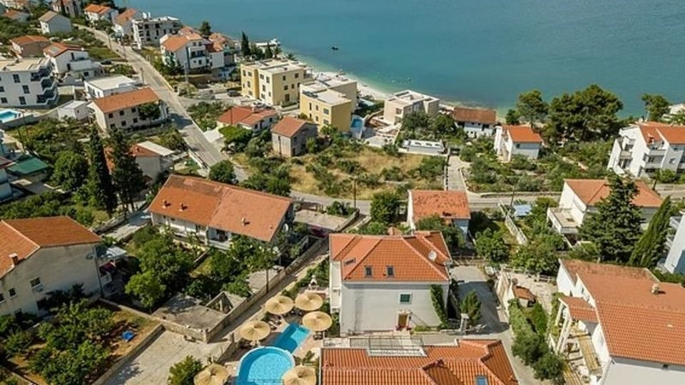 Two apartment buildings for sale as part of a luxury apartment complex on the island of Ciovo!