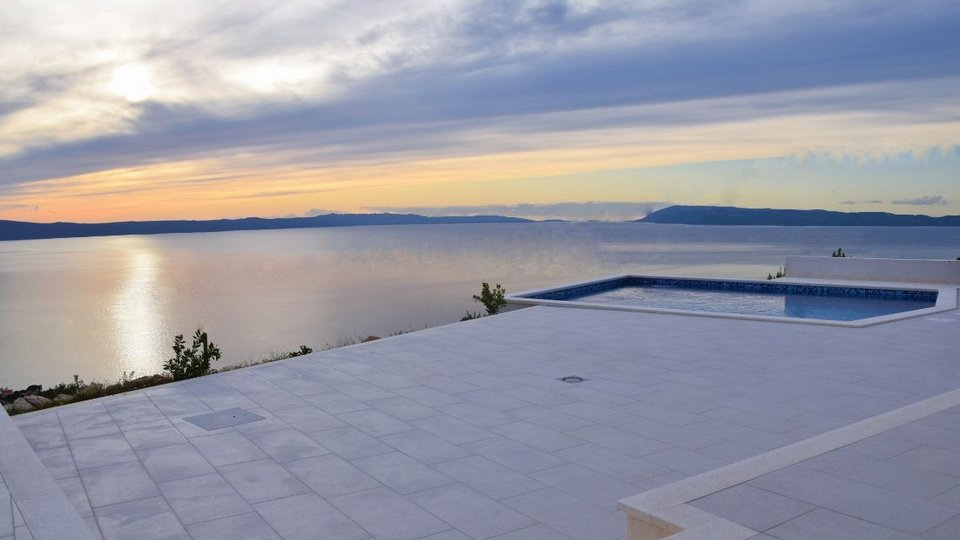 House, 280 m2, For Sale, Podgora