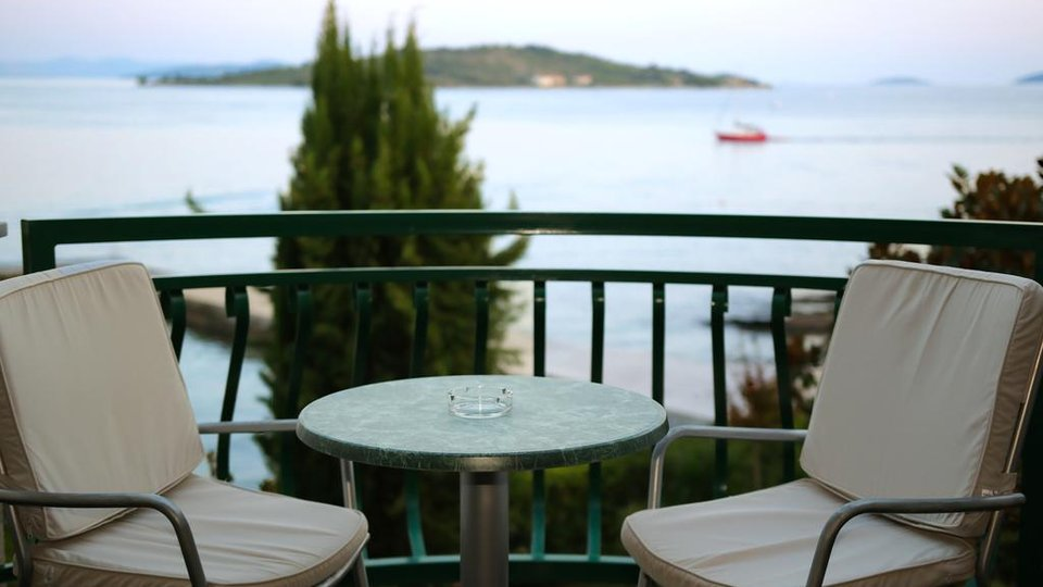 Hotel, 2167 m2, For Sale, Vodice