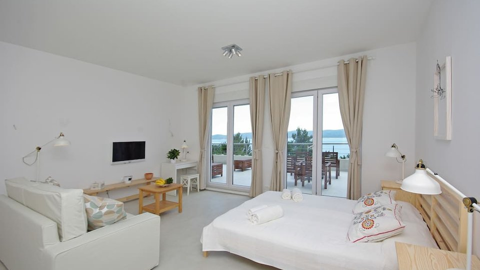 Apartment, 61 m2, For Sale, Omiš