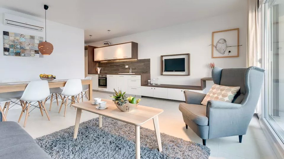 Apartment Perfect for family Beautiful Sea View A8