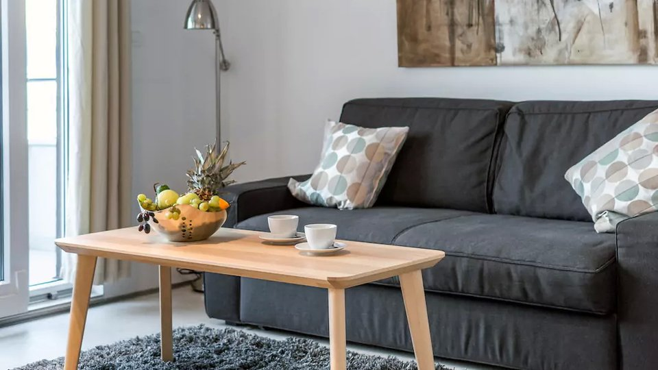 Dvosobni apartman savršen za obitelj A8