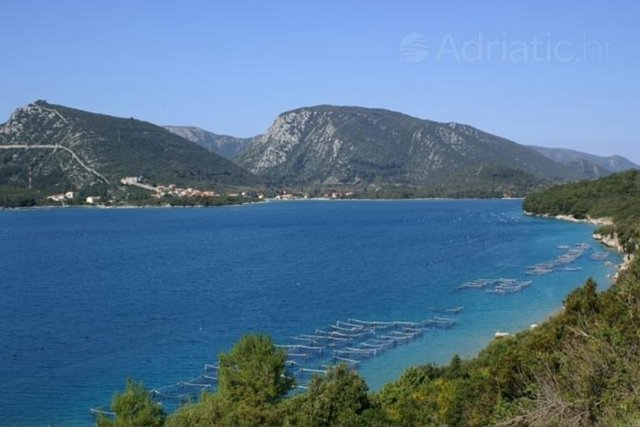 Land, 8624 m2, For Sale, Ston