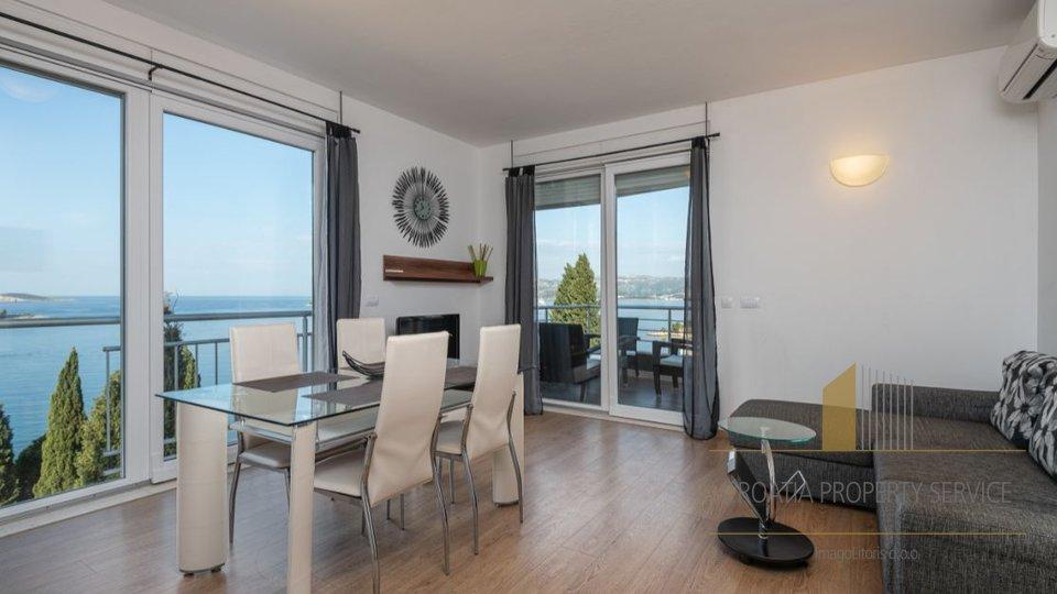 APART-HOTEL MIT PANORAMISCHER ANSICHT DER DUBROVNIK BAY!